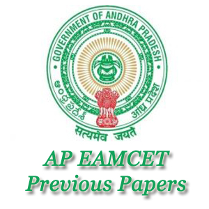 AP EAMCET Previous Year Papers