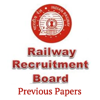 RRB ASM Previous Solved Papers Pdf