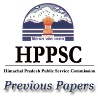 HPPSC Veterinary Officer Previous Papers