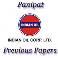 IOCL Trade Apprentice Previous Papers