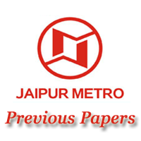 JMRC Previous Papers