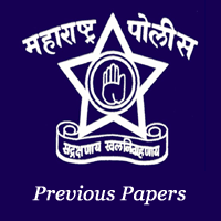 Maharashtra Police Constable Previous Papers