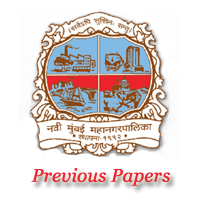 NMMC Previous Papers