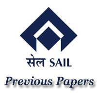 SAIL Previous Papers