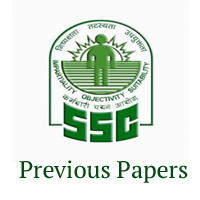 SSC Question Papers