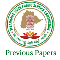 TSPSC Gurukul Teacher Previous Papers