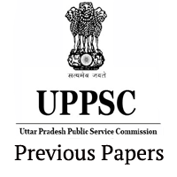 UPPSC Upper Subordinate Previous Papers