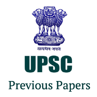 UPSC IFS Previous Year Question Papers
