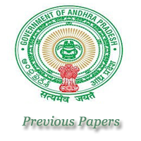 Krishna District Collector Office Previous Papers