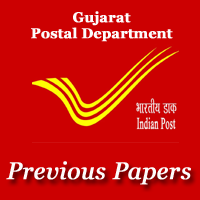 Gujarat Postal Circle MTS Previous Papers