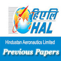 HAL Bangalore Technician Previous Papers