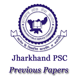 JPSC Assistant Professor Previous Papers