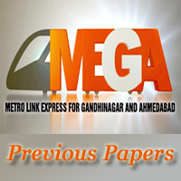 MEGA Previous Papers