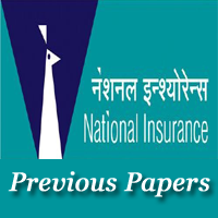 NICL AO Previous Papers