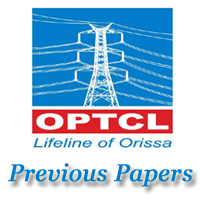 OPTCL Jr Maintenance Previous Papers