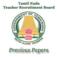 TRB Asst Professor Previous Papers