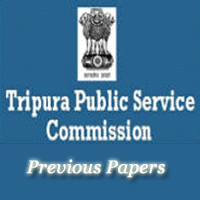 TPSC Forest Ranger Previous Papers
