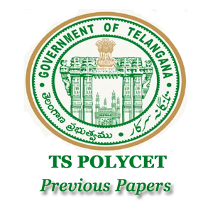 TS POLYCET Previous Question Papers