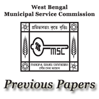 MSCWB AE Previous Papers