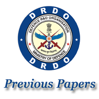 DRDO CEPTAM Exam Papers