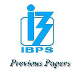 IBPS Previous Papers Image