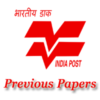 Indian Post Office Previous Papers