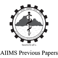 AIIMS Previous Papers