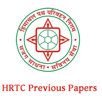 hrtc previous papers