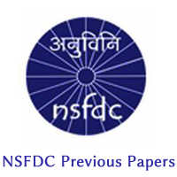 nsfdc previous papers