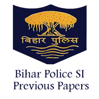 Bihar Police SI Previous Papers