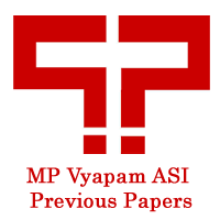 MP Vyapam ASI Previous Papers copy